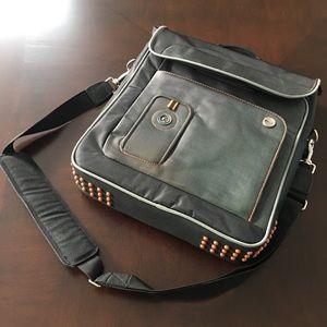 Brand New Targus crossbody Travel or Computer bag